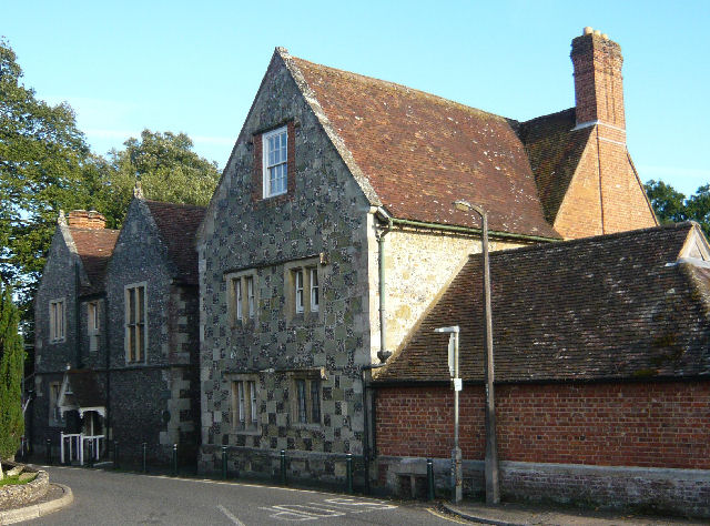 BEMERTON OLD RECTORY